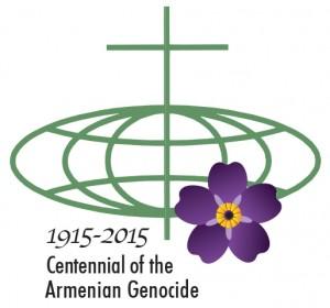 AMAA centennial logo