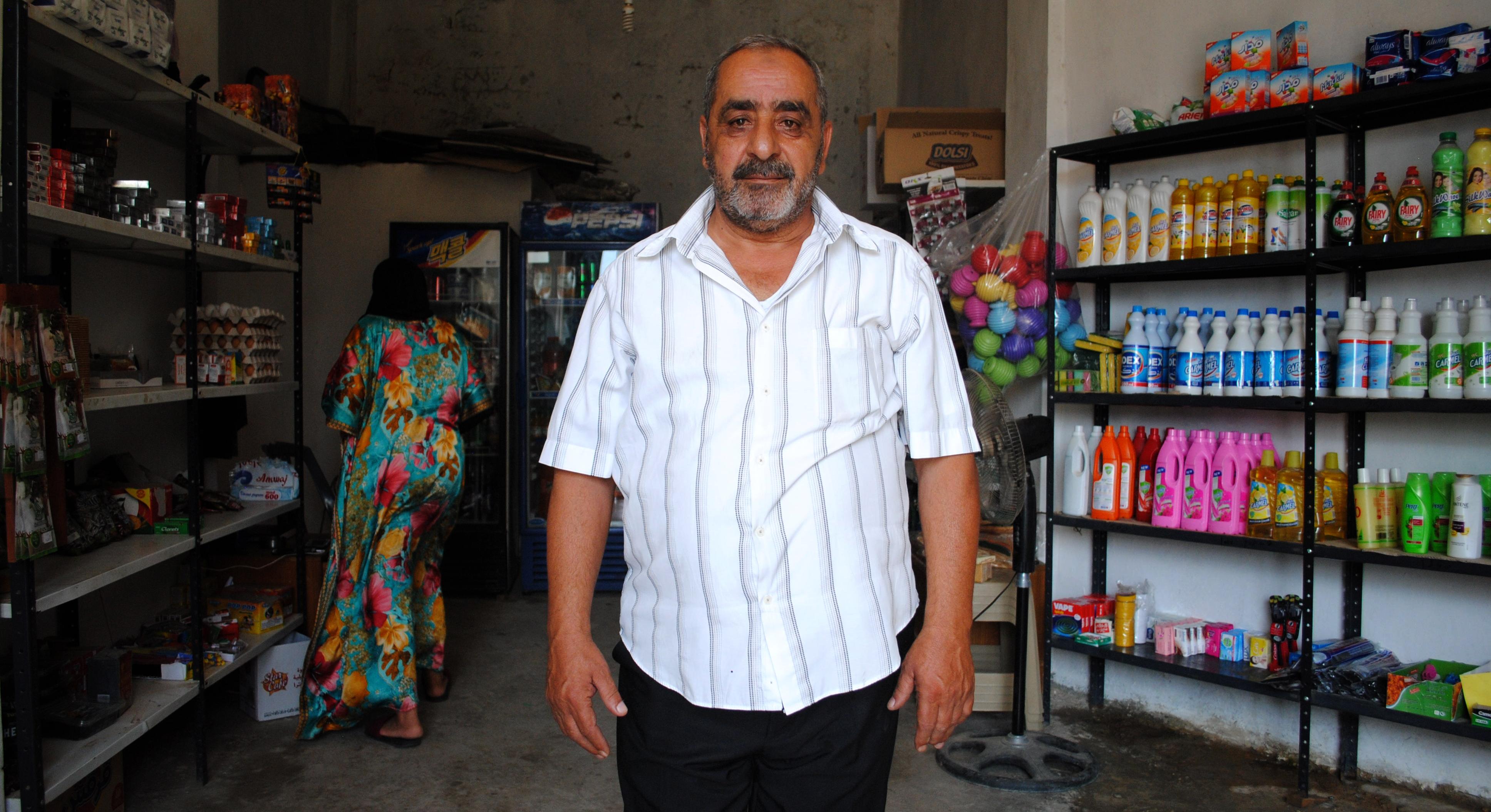 Abdelsalam Sayyour, Akkar 2