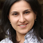 Arpine Baghdoyan : Country Director, Armenia