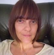 Aurélie Buffiere : Finance Manager and Regional Controller, NEF UK