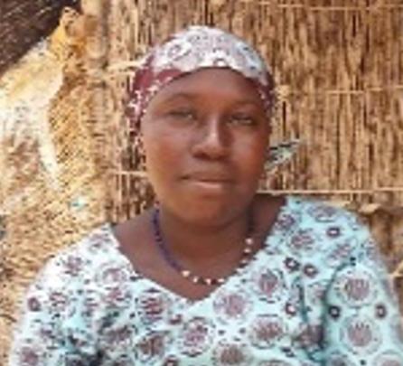 Fatoumata Cisse
