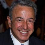 Haig Mardikian : Secretary