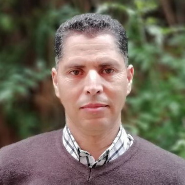 Abdelkhalk Aandam : Program Director