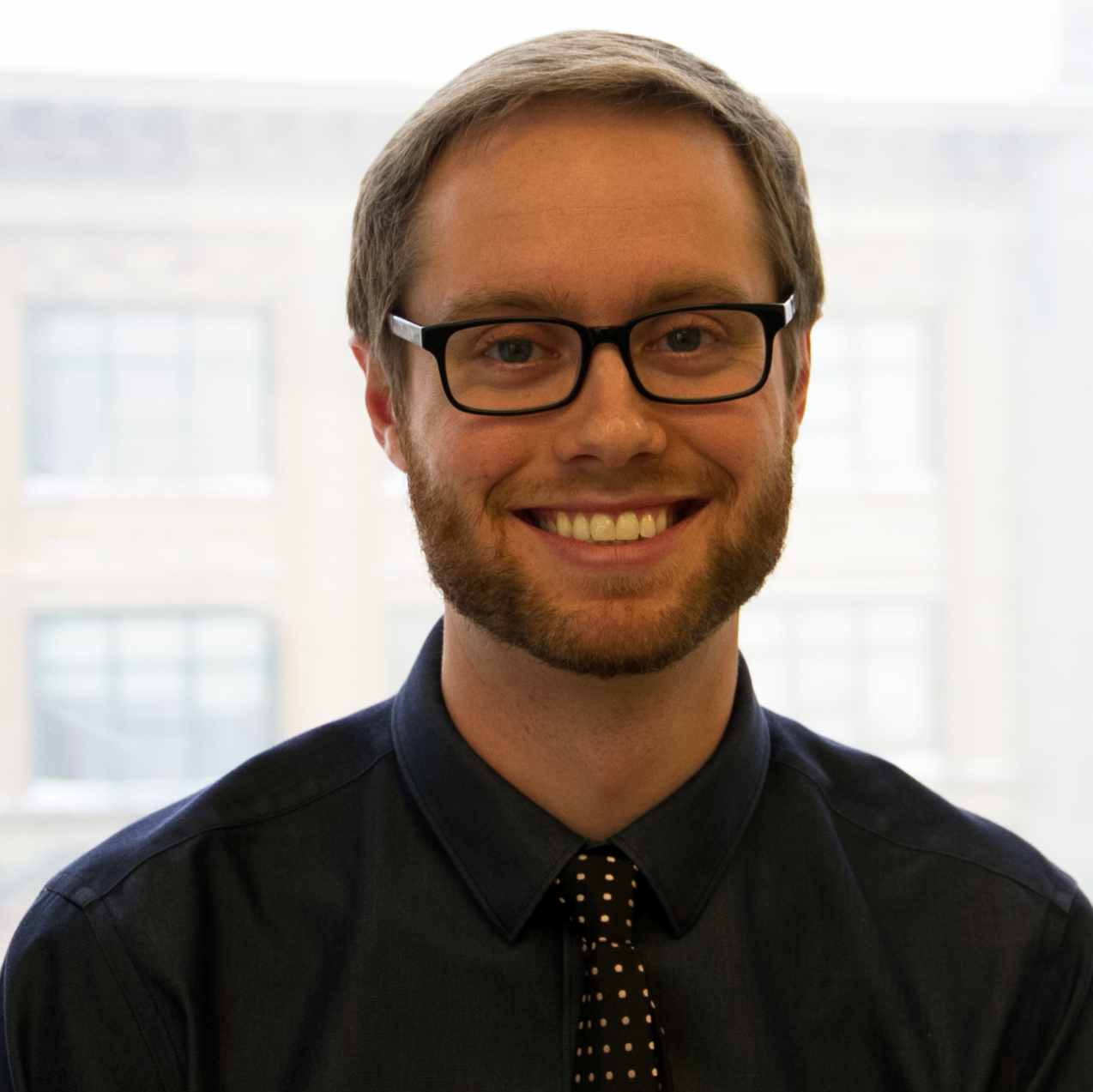 James Murray : Program Associate