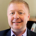 John Ashby : Senior Vice President and Chief Financial Officer