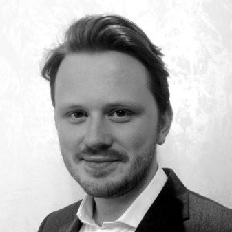 Jonathan Peters : Programme Officer, NEF UK
