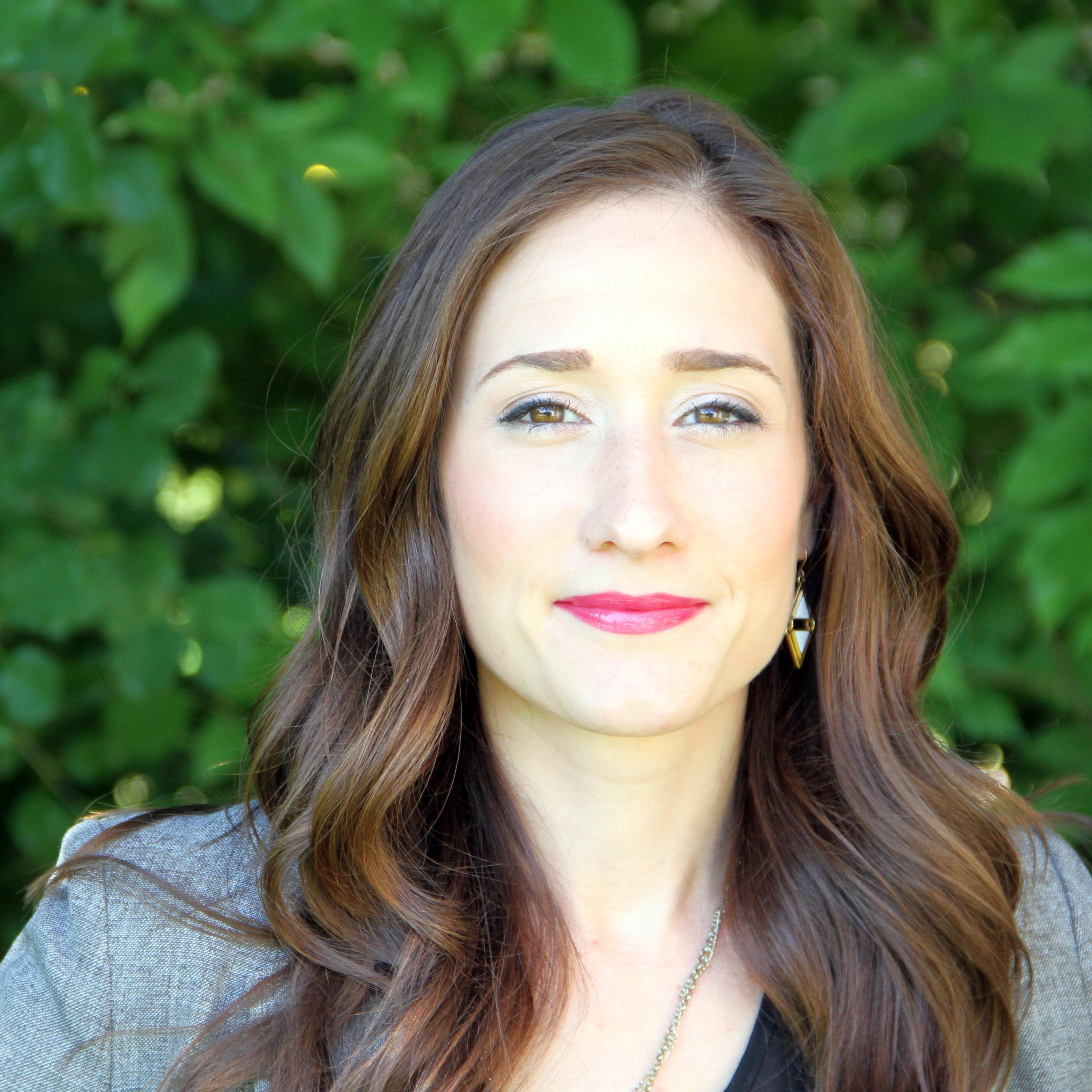 Kristin Sheehan : Director of Communications