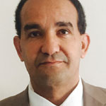 Mahmoud Bchini : Country Director, Morocco/Tunisia