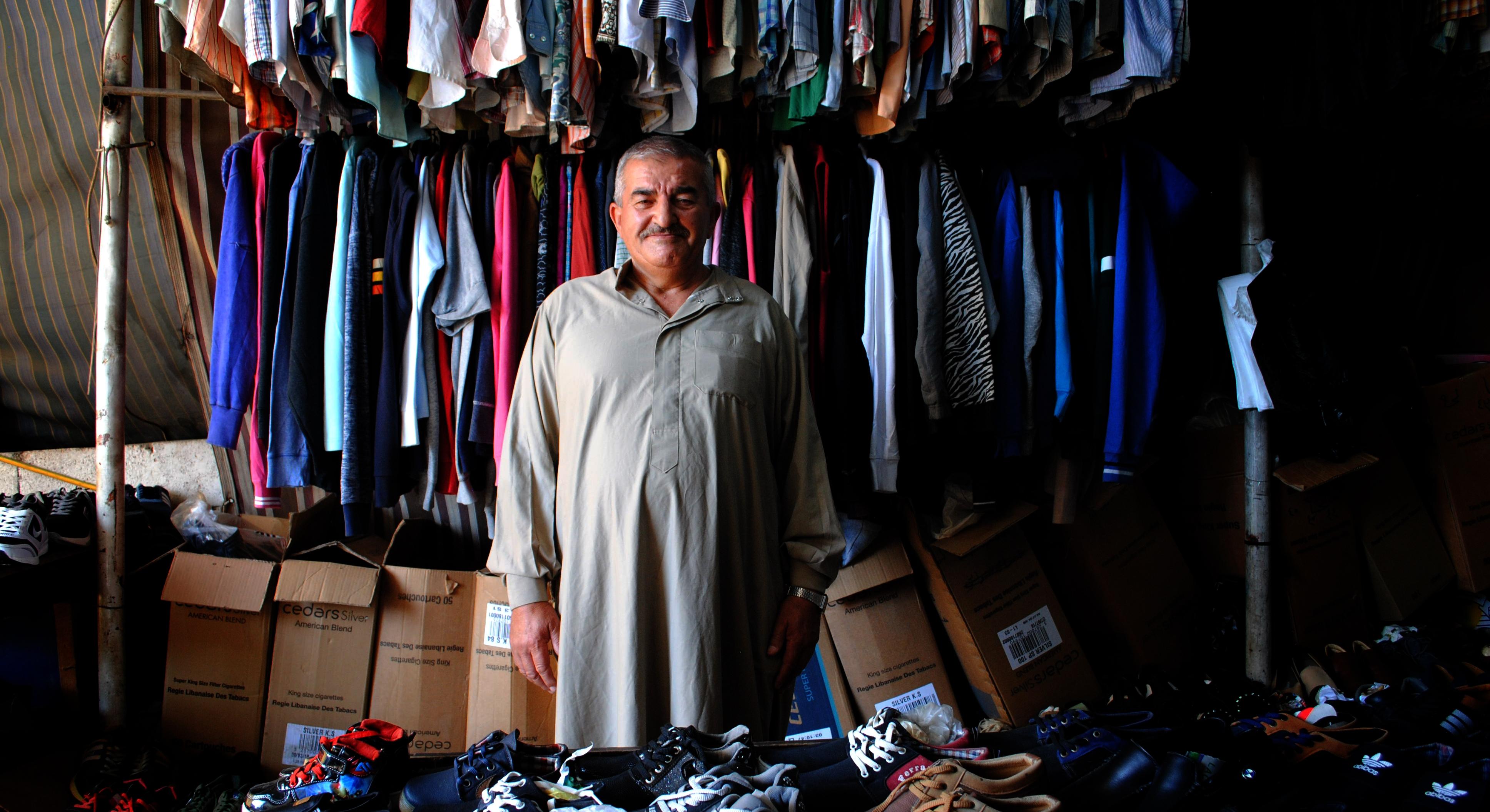 Mohamad Tuban, Bekaa 1