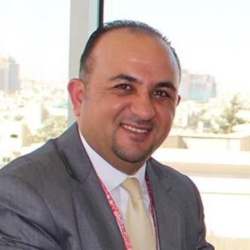 Mohammed A. El-Turk : Program Director, Syria