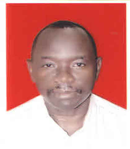 Musa Gismalla : Country Director, Sudan