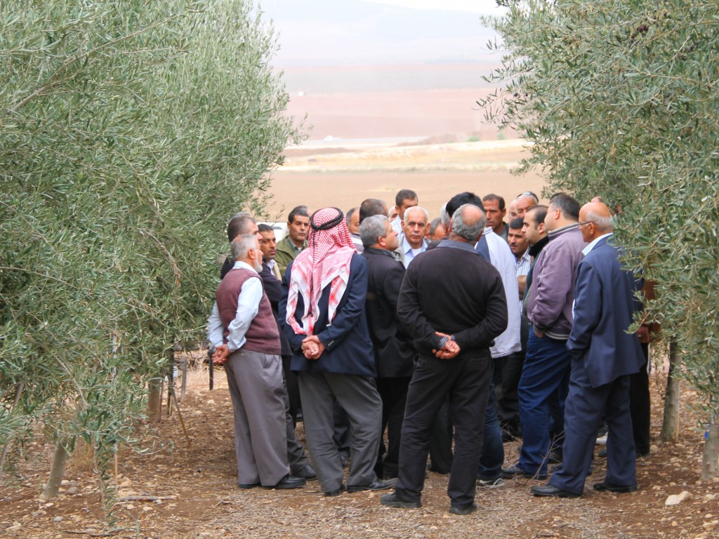 Palestine OOWB