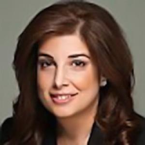 Randa El-Sayed Haffar :