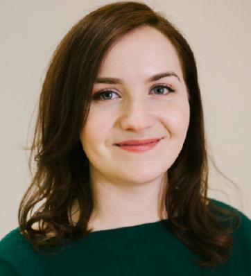 Sarah Stortz : Awards and Compliance Officer