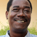 Yacouba Dème : Country Director and Regional Program Coordinator, Mali/Senegal