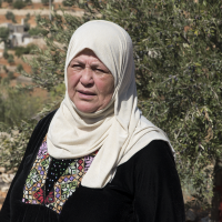 Click to learn why Fatima is an NEF Hero