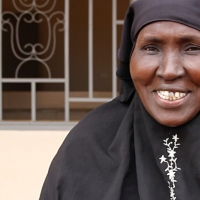 (Video) Click to learn why Fatoumata is anNEF Hero