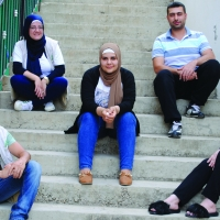 Learn why our Lebanon partners are NEF Heroes