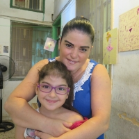 (Video) Click to learn why Vicki is an NEF Hero
