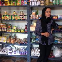 (Profile) Nadra Rmayd