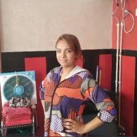 Click to learn why Yasmina is an NEF Hero