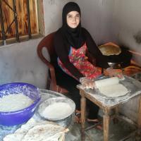 (Profile) Nothayba Omar