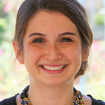 Meghan Boesch : Monitoring and Evaluation Officer